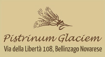 Pistrinum Glaciem