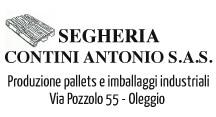 Segheria Contini Antonio S.A.S